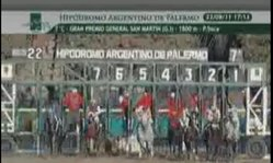 Contenido de la imagen Aristocity - Gran Premio Gral. San Martín