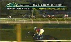 Contenido de la imagen San Isidro - GP Enrique Acebal (G. I)