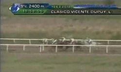 Contenido de la imagen Hipódromo La Punta - Gran Premio Vicente Dupuy