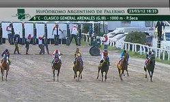 Contenido de la imagen 2012 Clasico Arenales (G3) WATCH HER