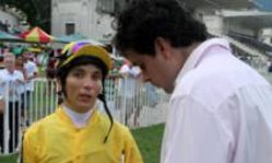 Contenido de la imagen Marcelo Cardoso vivió un gran momento en Gávea