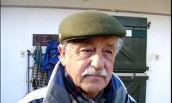 Contenido de la imagen Se fue Nelson Migues un cuidador de la vieja guardia (Todoturf-uruguay.net)