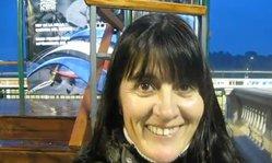 Contenido de la imagen Yolanda Dávila - Rosa Colonial