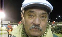 Contenido de la imagen Raúl Cardozo - Che Vicky