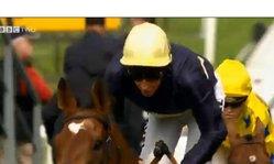 Contenido de la imagen King George VI & Queen Elizabeth Stakes - Danedream