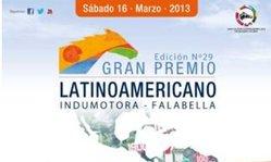 Contenido de la imagen El Latino 2013, con tropiezos en el desarrollo (Turfdiario)