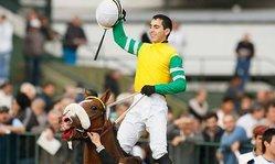Contenido de la imagen Ecólogo perforó el ranking en el Gran Premio Jockey Club (Pura Hípica)