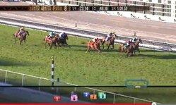 Contenido de la imagen Winning Prize - Arcadia Stakes (Gr. II)