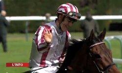 Contenido de la imagen Cirrus des Aigles - Prix Ganay (Gr.1) - Longchamp