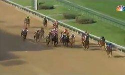 Contenido de la imagen 2014 Kentucky Derby Gr.1
