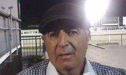 Contenido de la imagen Jorge A. Piriz - Sir Fever Triple Coronado