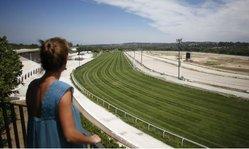 Contenido de la imagen Madrid se queda sin caballos de carreras (El Pais Madrid)
