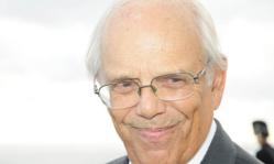 Contenido de la imagen Multiples homenajes a Jorge Batlle en Maroñas