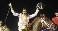 imagen del contenido Luis Cáceres brilló y sumó cinco victorias