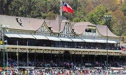 Contenido de la imagen Valparaíso recibe al Latinoamericano