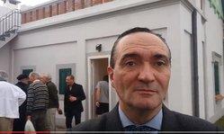 Contenido de la imagen Daniel Pombo, presidente APC en inauguración Villa Yeruá