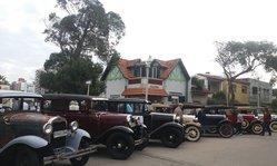 Contenido de la imagen La APC reinauguró Villa Yerúa