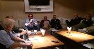 imagen del contenido Importante reunión en Villa Yeruá sobre antidoping